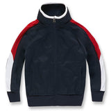 Jordan Craig Zip Up Jacket With Mesh And Ra Toddlers Style : 8328tk
