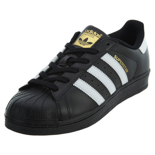 Adidas Superstar Foundation J Big Kids Style : B23642-e