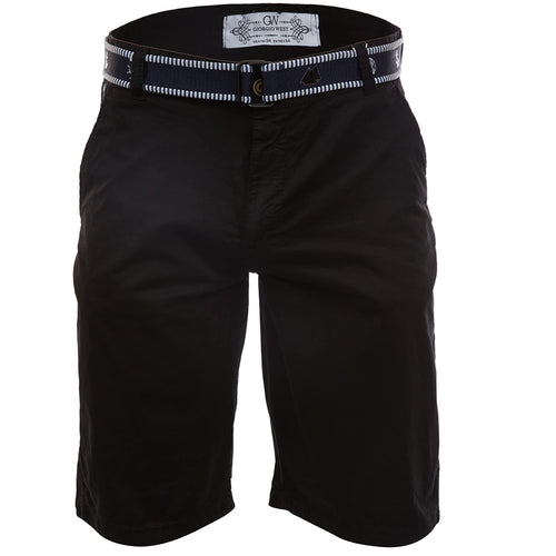 Giorgio West Modern Fit Shorts Mens Style : Dp7306cs