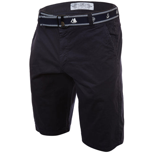 Giorgio West Modern Fit Shorts Mens Style : Dp7306ms