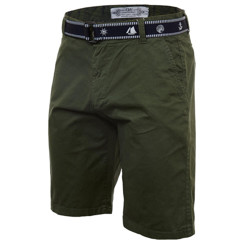 Giorgio West Modern Fit Short Mens Style : Dp7306cs