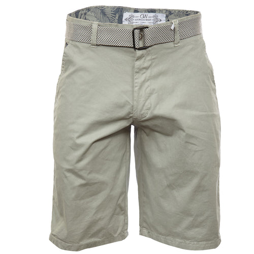 Giorgio West Modern Fit Shorts Mens Style : Dp7307ms