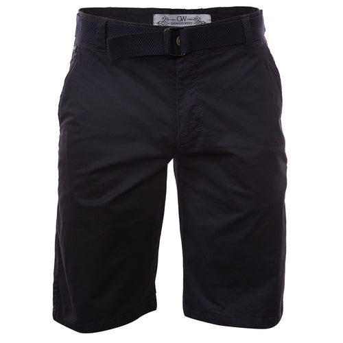 Giorgio West Modern Fit Shorts Mens Style : Dp7307cs