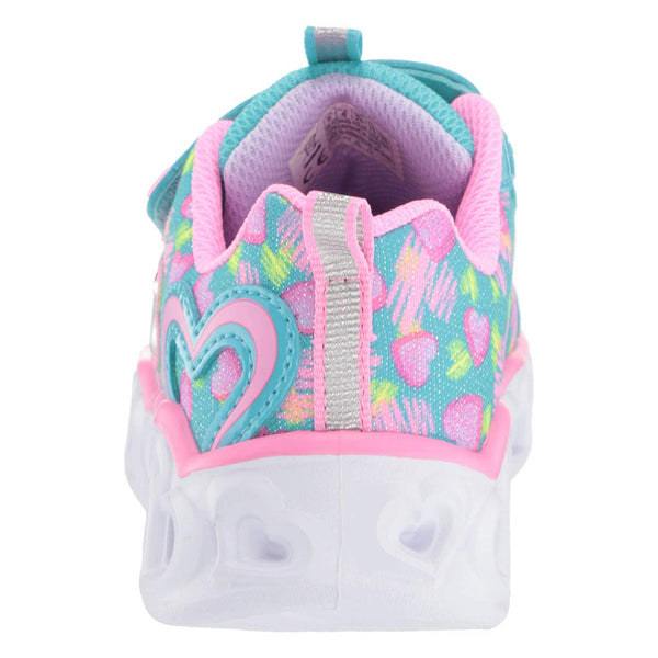 Skechers Color Me Hearts Toddlers Style : 20264n