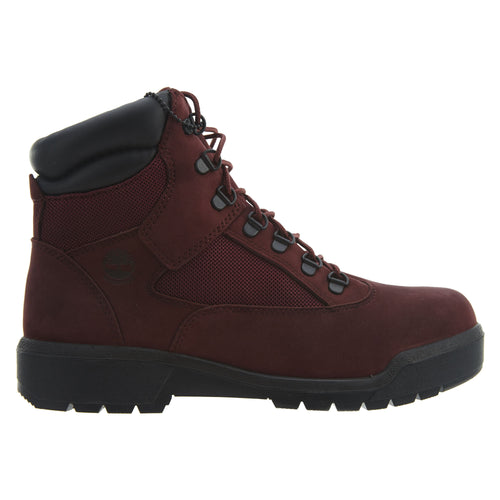 "Timberland 6"" Field Boots Mens Style : Tb0a1a2x"