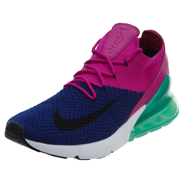 Nike Air Max 270 Flyknit Mens Style : Ao1023