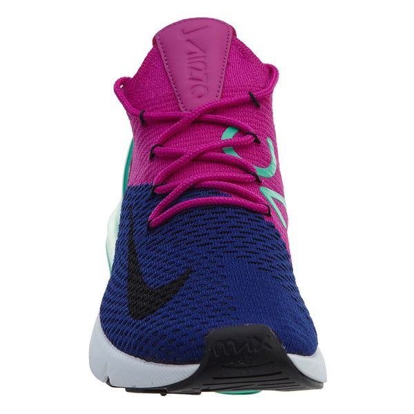 check out 32051 0b782 Nike Air Max 270 Flyknit Mens Style : Ao1023