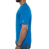 Asics Contour Short Sleeve Mens Style : Mr3425-0819