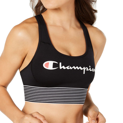 Champion Stretch Sports Bra Womens Style : B125lgy07474