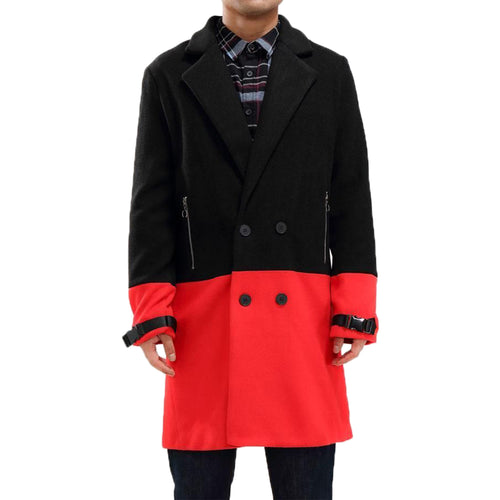Hudson Fancy Coat Mens Style : H6052794