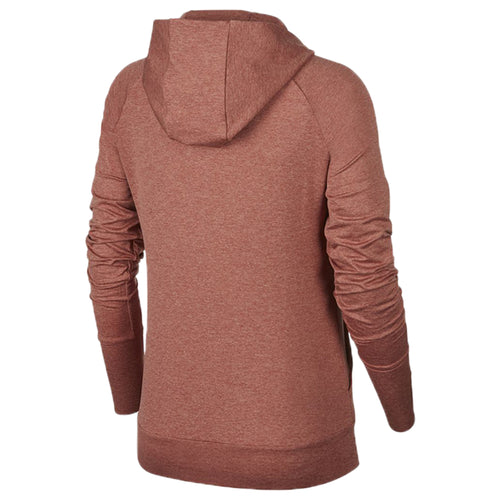 Nike Pro Warm Full-zip Top Womens Style : Bv4076