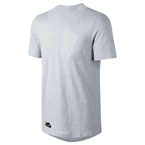 Nike Tech Bonded Pocket T-shirt Mens Style : 641722