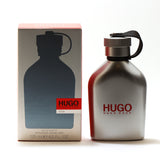 Hugo Iced By Hugo Boss Edtspray 4.2 Oz