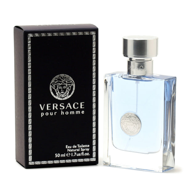 VERSACE POUR HOMME - EDT SPRAY