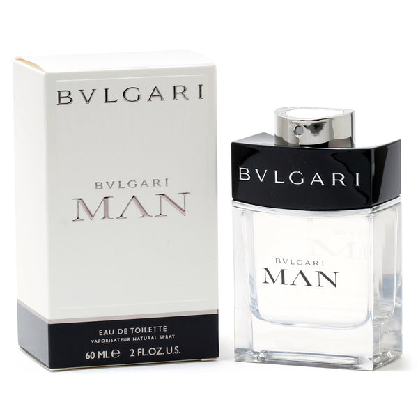 BVLGARI MAN - EDT SPRAY