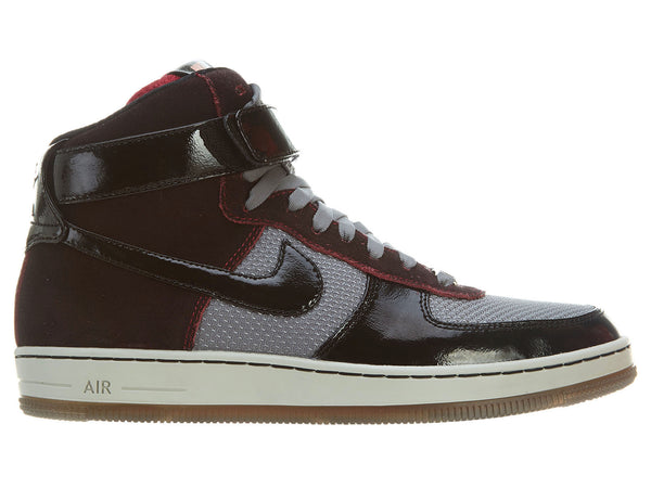 Nike Af1 Downtown Hi Noble Red/Black-Grey