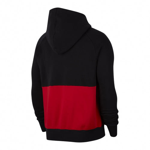 Nike Air Fleece Pullover Hoodie Mens Style : Cj4824