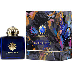 AMOUAGE INTERLUDE by Amouage