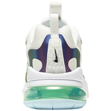 Nike Air Max 270 React 20 Big Kids Style : Ct9633-100