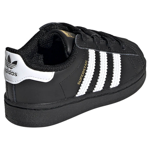 Adidas Superstar El Toddlers Style : Ef5396