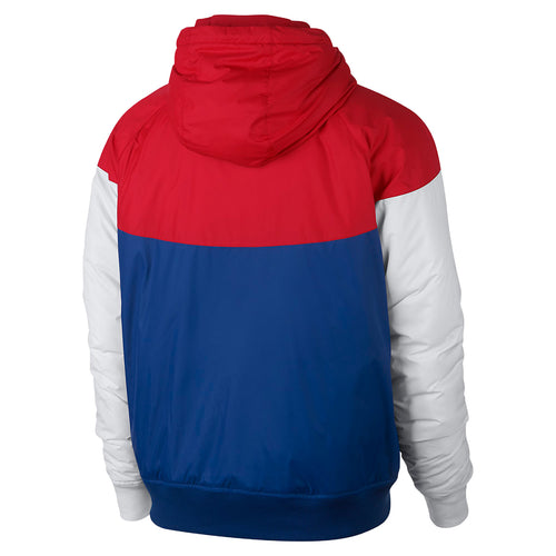 Nike Sportswear Windrunner Hooded Jacket Mens Style : Ar2189