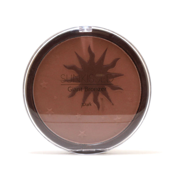 SUNKISSED GIANT BRONZER DARK