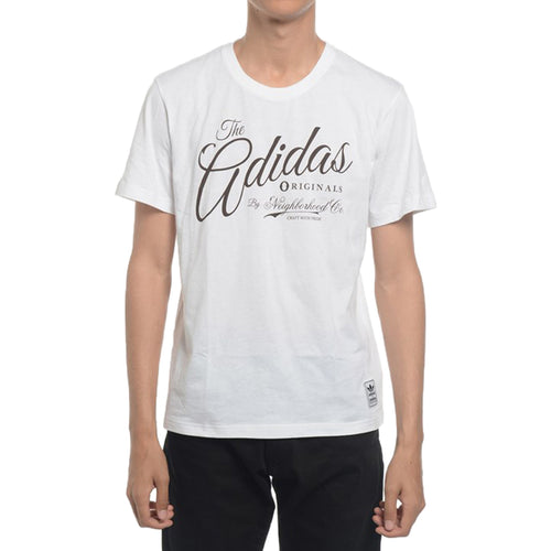 Adidas Neighborhood Tee Mens Style : Ab0586