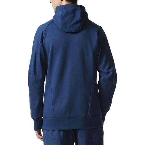 Adidas Xbyo Full Zip Hoodie Mens Style : Cd8522