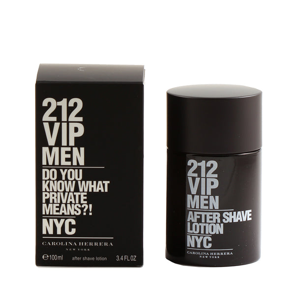 212 Vip Mens After Shavelotion 3.4 Oz