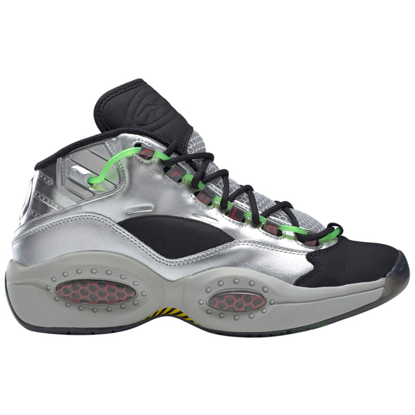 Reebok Question Mid Mens Style : Fw7548