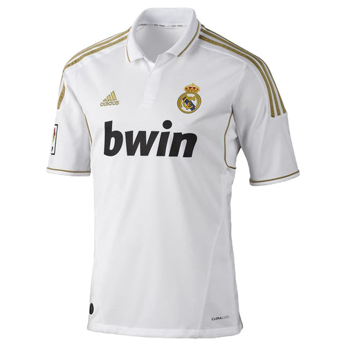 Adidas Real Madrid Replica Soccer T-shirt Mens Style : V13659