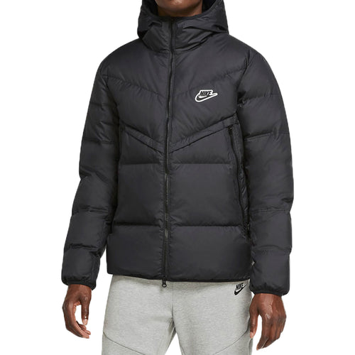 Nike Sportswear Down-fill Windrunner Jacket Mens Style : Cu4404