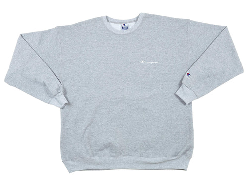 Champion Powerblend Sweaters Mens Style # S1220