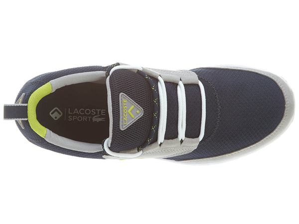 Lacoste Light-10 Rc Spm Textile/Synthetic Mens Style 7-27Spm3112