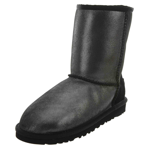 Ugg Clasic Glitter Boots Mens Style : 1000792Y