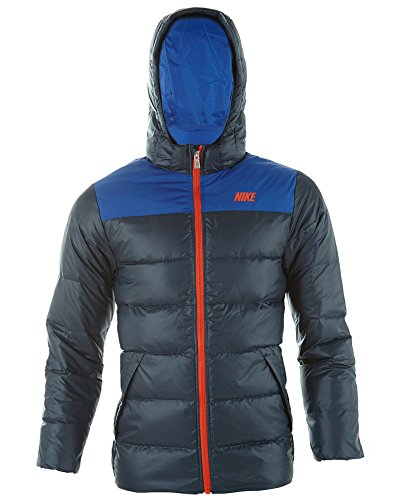Nike Winter Jacket Big Kids Style : 546190