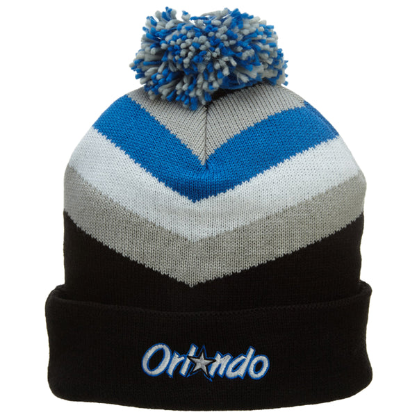 Mitchell&ness Orlando Magic Pom Pom Mens Style : Kq58z