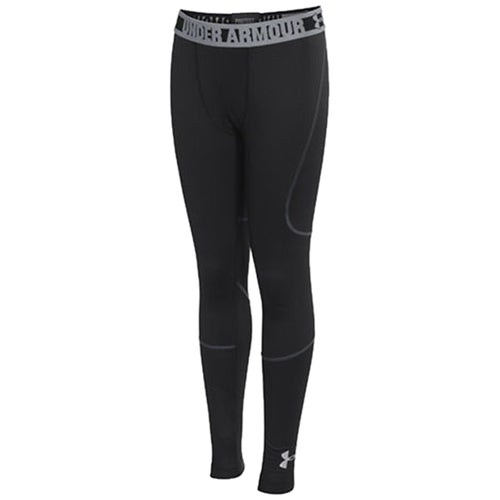 Underarmour  Coldgear Infrared Multiplier Leggings Big Kids Style : 1249128
