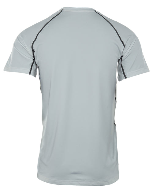 Adidas Fitted Ss Top Mens Style : Z33548