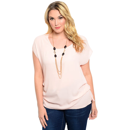 Giorgio West (New) Top Womens Style : Cn239364
