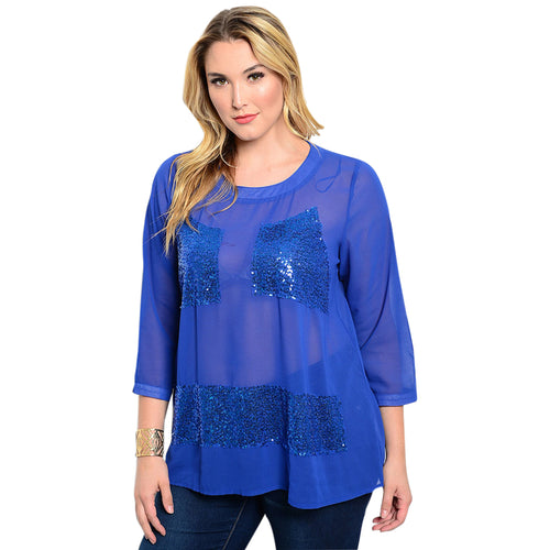 Giorgio West (New) Top Womens Style : Cn240067