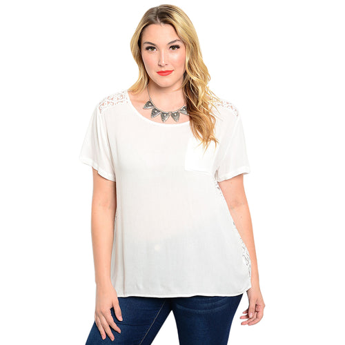 Giorgio West (New) Top Womens Style : Cn240106