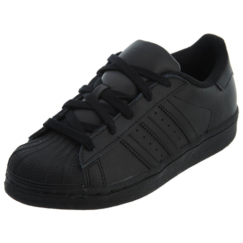 Adidas Superstar Little Kids Style : D70185
