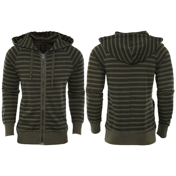 Cult Of Individuality  Sweatshirt-full Zip French Mens Style : 659-15b-k25a
