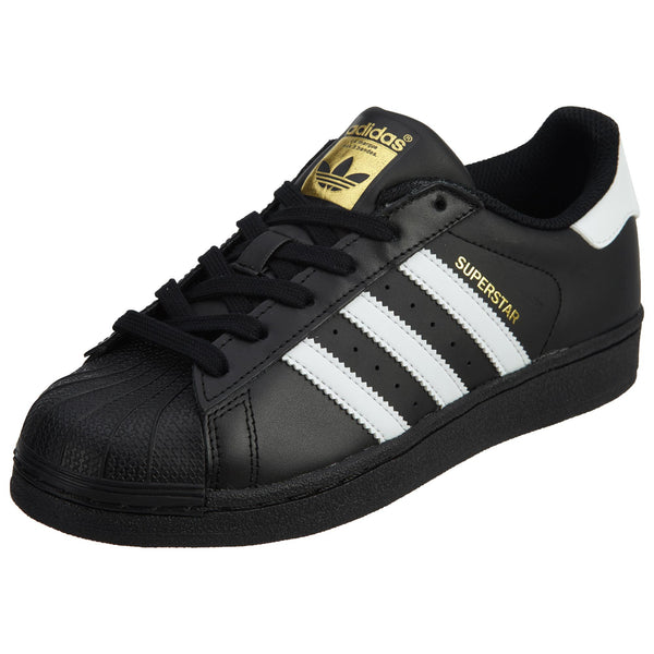 6257e4a5906 Adidas Superstar Foundation Big Kids Style   B23642 – SoleNVE