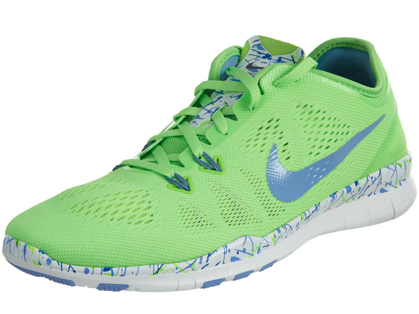 huge selection of 78a94 a3381 Nike Free 5.0 Tr Fit 5 Prt Womens Style : 704695