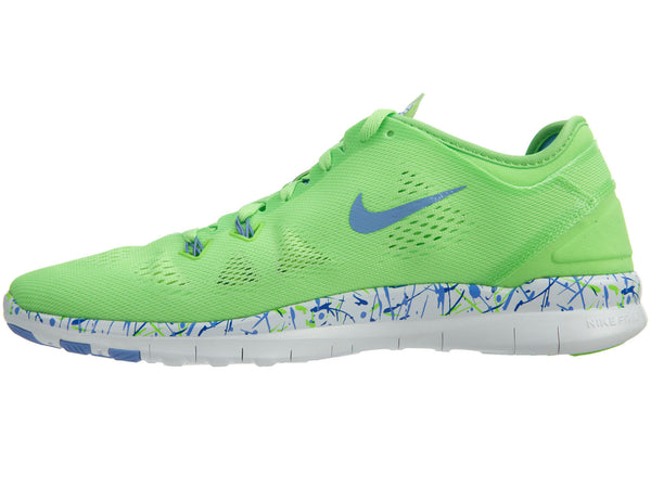 huge selection of 8be85 b923c Nike Free 5.0 Tr Fit 5 Prt Womens Style : 704695
