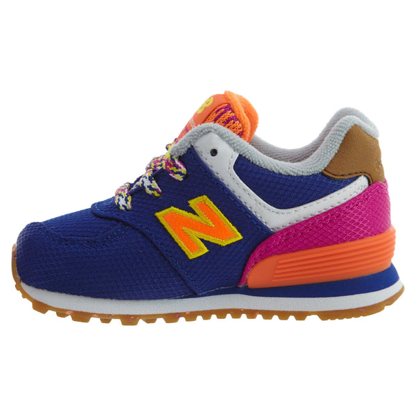 New Balance Life Style Running Shoe Toddlers Style : Kl574