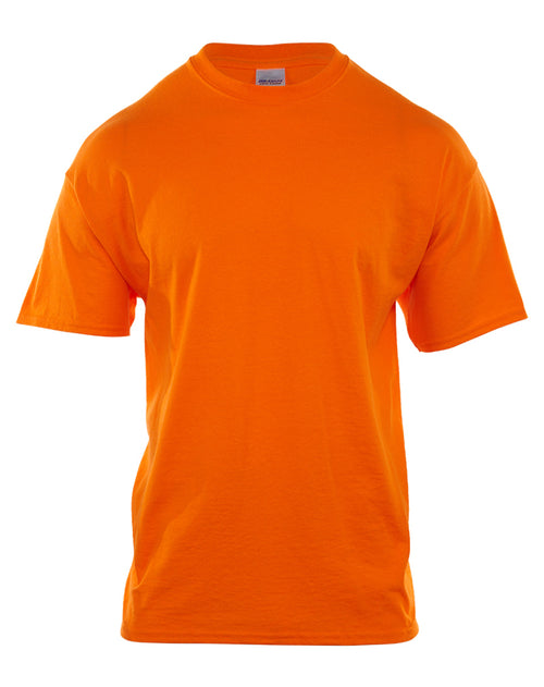 Gildan 50/50 Ultra Cotton Short Sleeve Crewneck T-Shirt : 2000