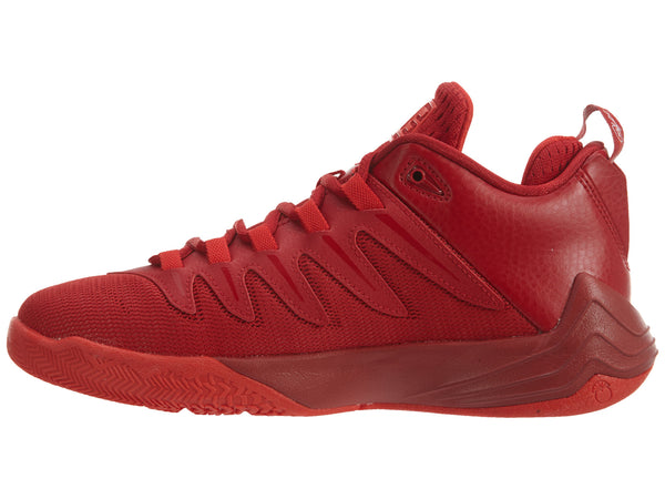 9edd6ef540157 Air Jordan CP3XI GS Shoes Gym Red Boys / Girls Style :810871
